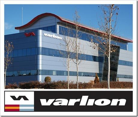 Única tienda oficial exclusiva para la firma VARLION en Alcalá de Henares, Madrid / VARLION FACTORY SHOP 2016