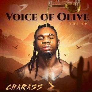 Charass ft. Tekno – Back To Me