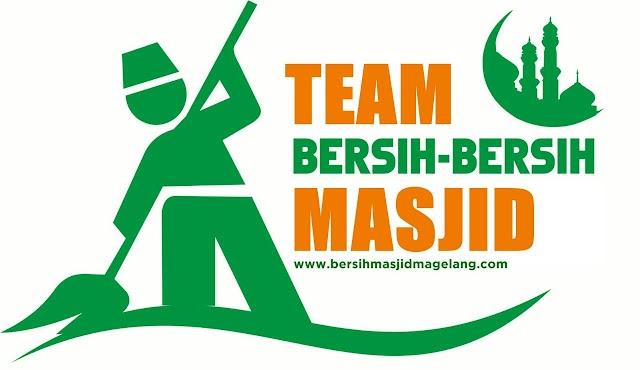 Keutamaan Tukang Bersih Masjid