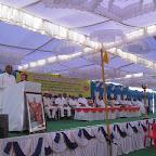 veerashaiva panchamasali sangha, meeting, 11-01-2016