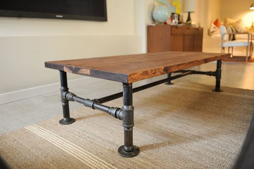 Has Anyone Built Their Own Industrial Sewing Tables Can You Adorable Industrial Sewing Machine Tables