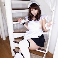 [BOMB.tv] 2010.04 Maya Koizumi 小泉麻耶 km003.jpg