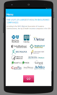 Better Health Insurance Guide- screenshot thumbnail