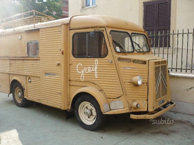 Hy in vendita in italia for Subito it arredamento usato milano