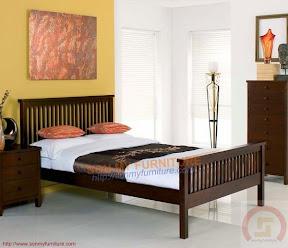 Giường ngủ khách sạn SMKSG06
