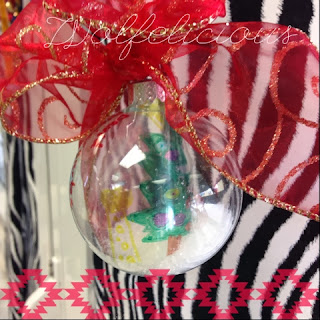 Photo of Wolfelicious Ornament
