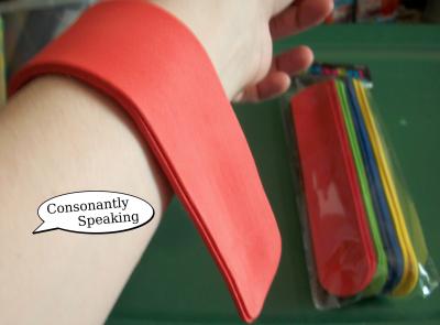 Slap Bracelet 2