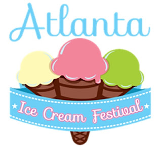 Atlanta FREE Kid Friendly July 2017 Happenings Ice Cream Festival Piedmont Park