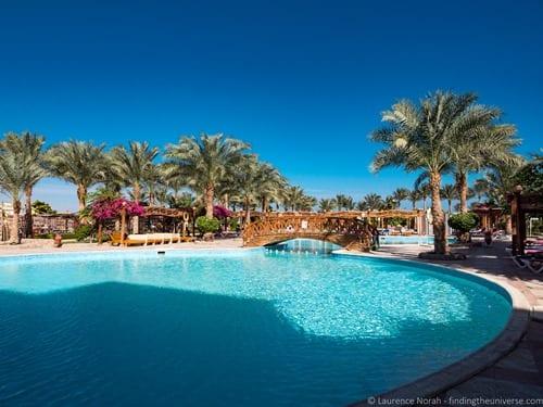 Travel talk tours hurghada resort Egypt
