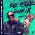 Music MP3: Focalistic Ft. Davido — Ke Star (Remix)