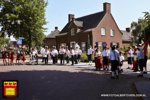 koningsschieten Sint Theobaldusgilde Overloon 07-07-2013 (82).JPG
