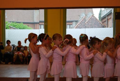 Ballet-polonaise