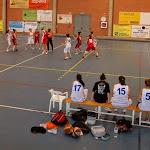 Puerto -NBA Semifinal copa Juvenil Femenino