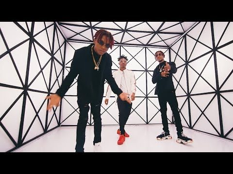 "[Video] DNA – ""Adanma"" ft. Mayorkun"