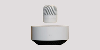 lg pj9 floating speaker