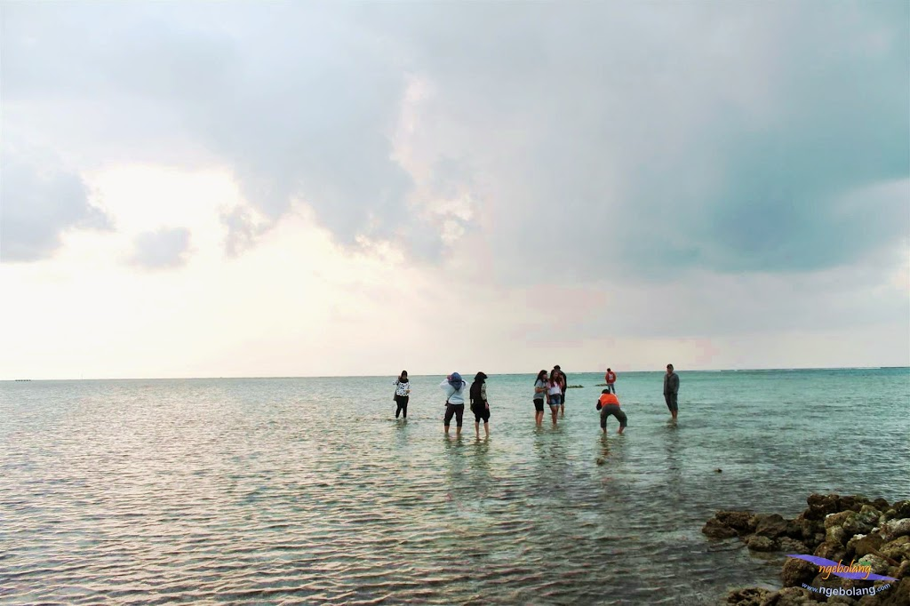 Pulau Harapan, 16-17 Mei 2015 Canon  31