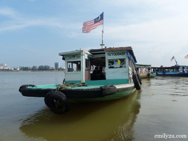 Homestay Teluk Ketapang