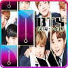 BTS Piano Tiles APK Icon