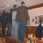 Liederabend bei e.v. K.D.St.V. Staufia zu Bonn - Photo 22