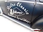Retro Classic - VW Beetle door