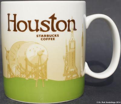 USA - Houston www.bucksmugs.nl