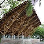 Plaza de eventos de Yaguará