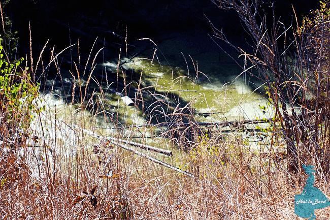 lacul fara fund fundata