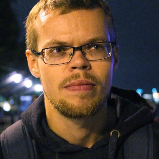 Игорь Круталевич