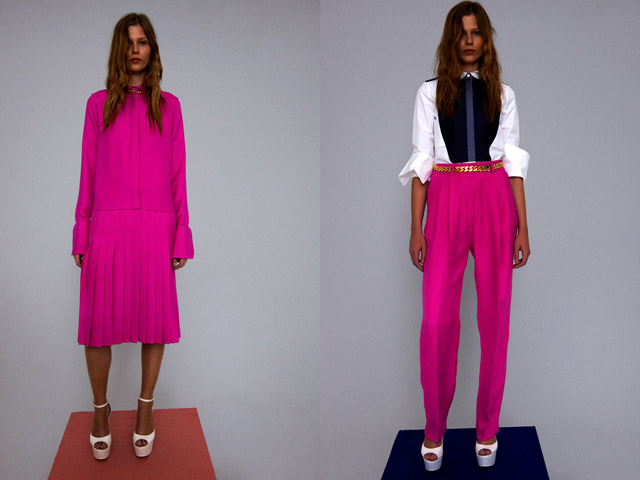 Celine Resort 2012