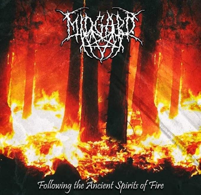 Midgard / Black Metal / El Salvador