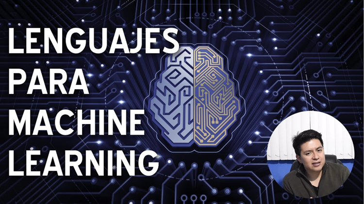 Lenguajes de programación para Machine Learning