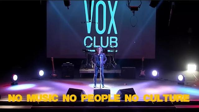 No music, no people, no culture: protesta muta delle sale da musica