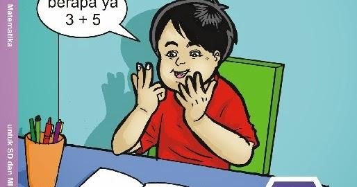 Matematika Buku Sd Kelas 1 Sd Download File Pendidikan
