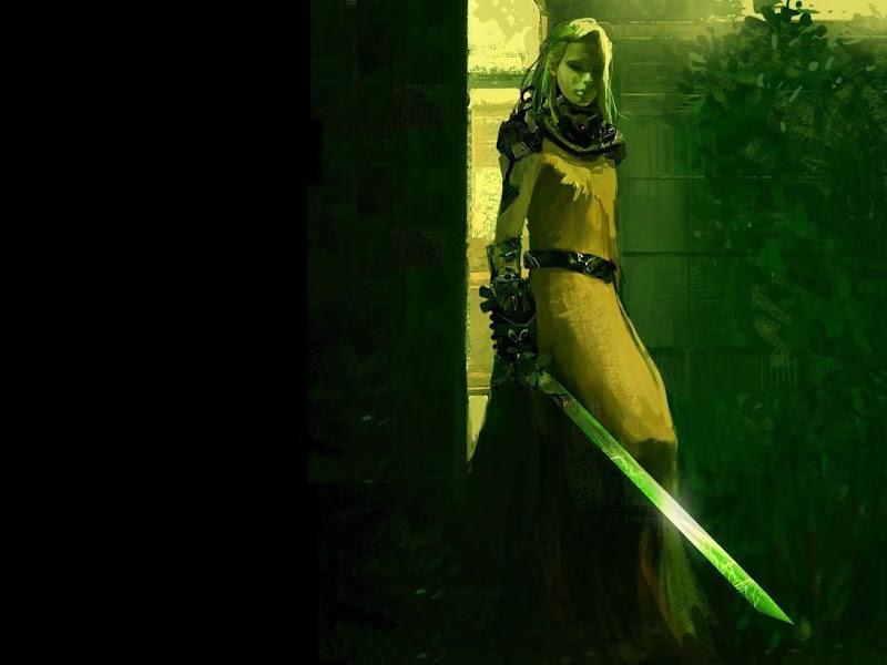 Devil Knight Of Fate, Warriors 2