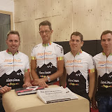 Rennrad - Team Jagdhof Tour Chellange 2013