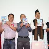 हङकङमा गुरुङ चलचित्र ' भ्रें ' को पुन: प्रदर्शन र भी सी डी बिमोचन कार्यक्रम सम्पन्न