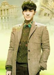 Cheng Xingyuan China Actor