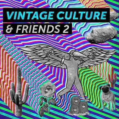 Vintage Culture - Vintage Culture & Friends 2 - Torrent