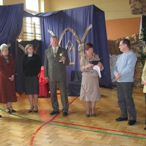 Złota dziesiątka szkoły - 19 kwietnia 2010