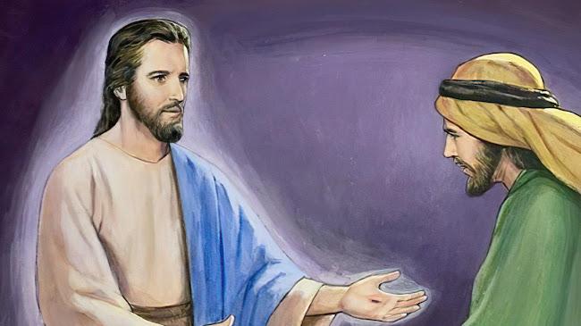 Tô-ma có lý khi cứng lòng tin