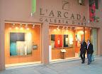 Galería L'Arcada, Blanes 2008