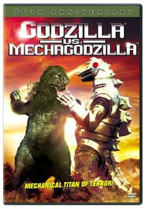 Watch Godzilla vs. Mechagodzilla Online Free in HD