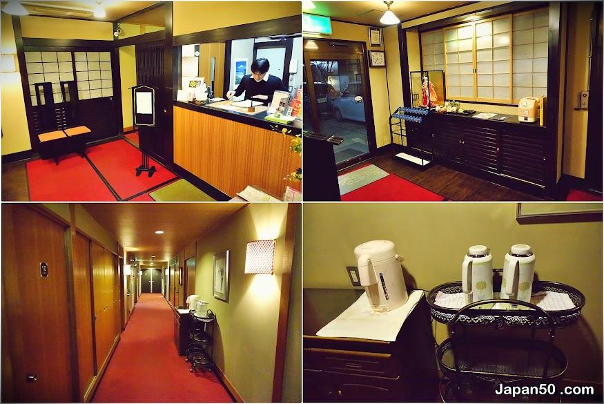 Keiunso-hotel-shinjuku-sakura-tokyo-japan-เที่ยวญี่ปุ่น-ที่พัก ซากุระ โตเกียว-แนะนำ ที่ัพัก ซากุระ-เที่ยวญี่ปุ่นด้วยตัวเอง
