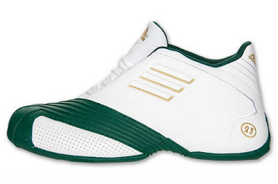 news adidas tmac1 svsm finishline 2 Adidas TMAC 1 SVSM (LeBron James PE) Available at Finishline