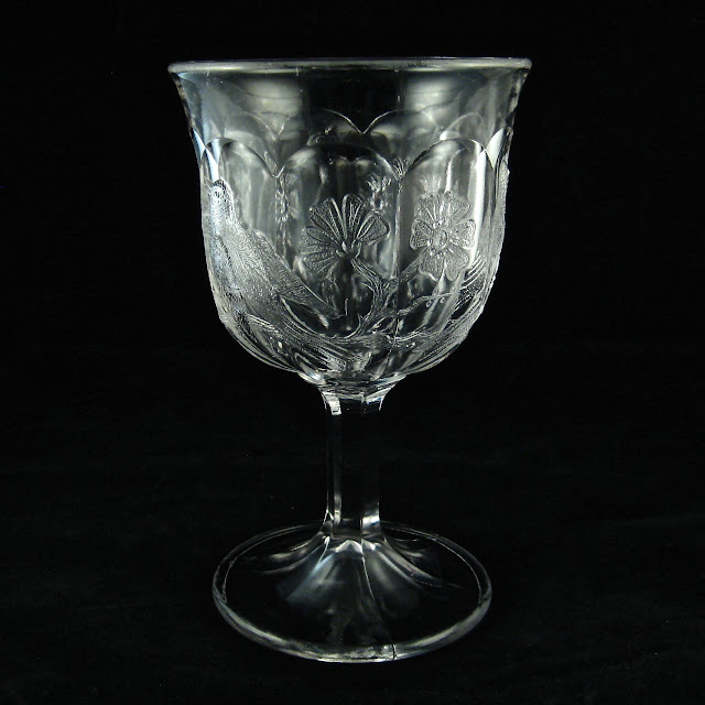 EAPG Singing Birds or 