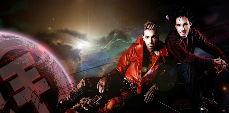 Tokio Hotel Totgeliebt
