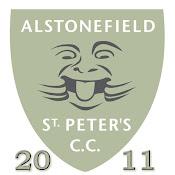 Alstonefield Cricket 2011
