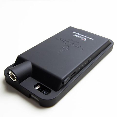 vapecase13 thumb%25255B2%25255D - 【ニュース】AppleがVAPEデバイスを開発か!?「気化装置の特許」を取得でiPhoneならぬi-Cig(アイシガレット)が登場するかも
