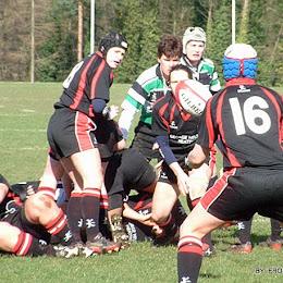 Cooke Ladies v Clonmel Ladies, 9th March 2008