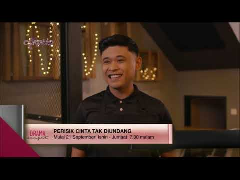 Sinopsis Drama Perisik Cinta Tak Diundang (TV3 2021)